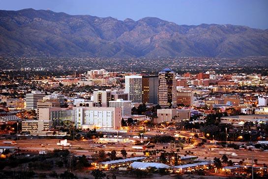 INFINIT of Tucson