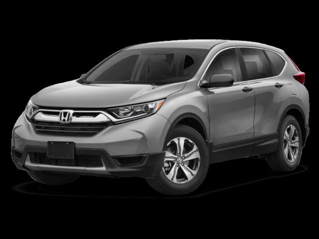 Right Honda CR-V Honda
