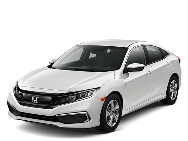 Right Honda HondaCivic