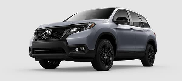 Honda Passport Sport