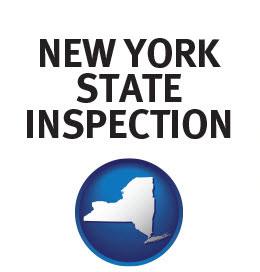 NY STATE SAFETY INSPECTION