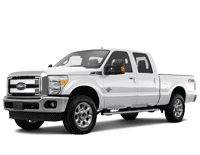 Sunrise Commercial F-250