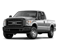 Sunrise Commercial Fleet F-350