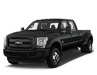 Sunrise Commercial Fleet F-450