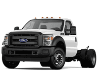 Sunrise Commercial Fleet F-550