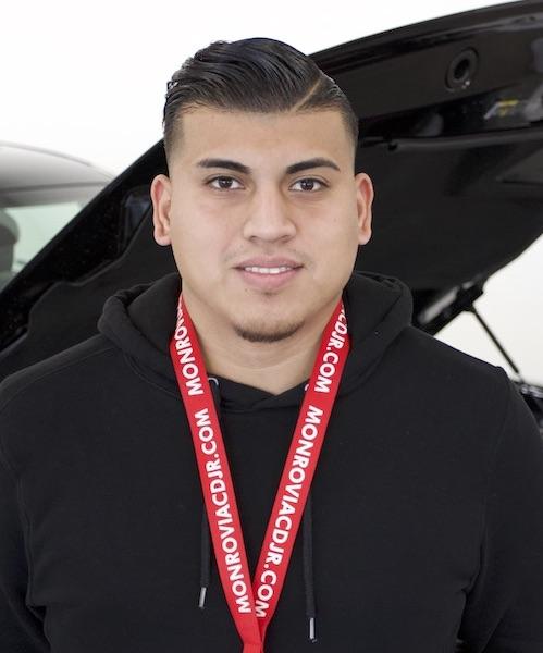 Marco Huerta