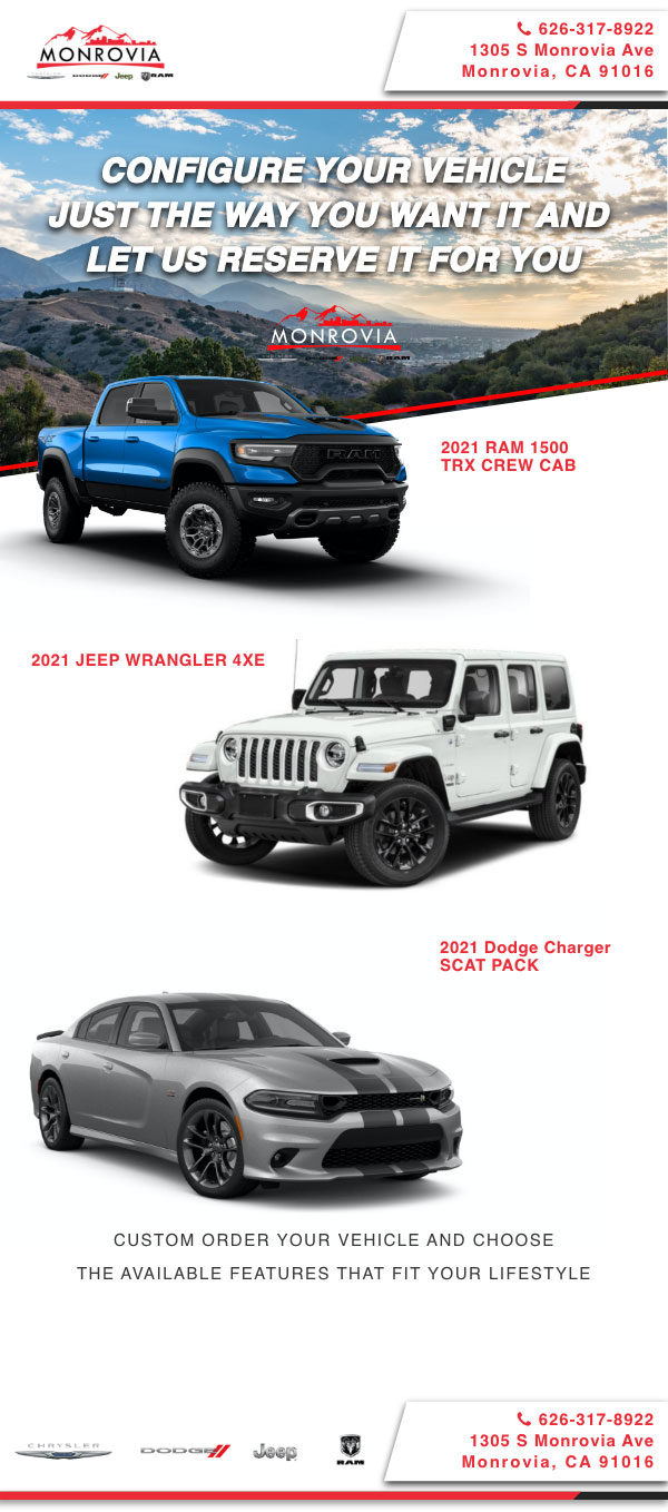 2022 Jeep Grand Wagoneer Reservation Request