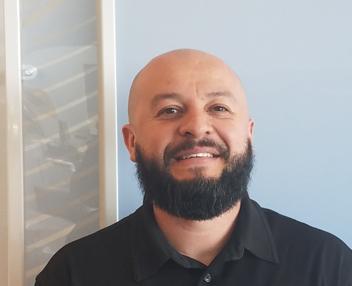 Octavio Perez