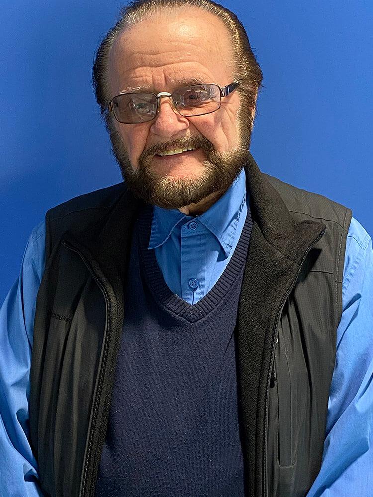 Bill Reimers