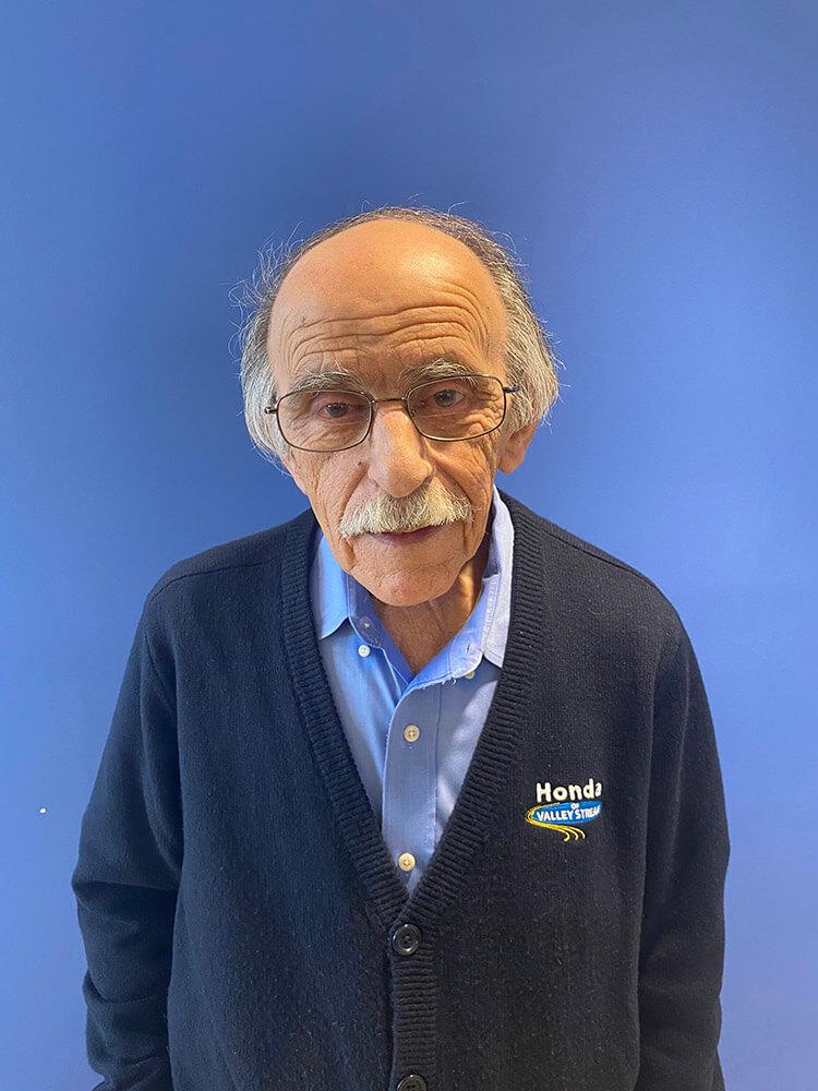 Charlie Migliozzi