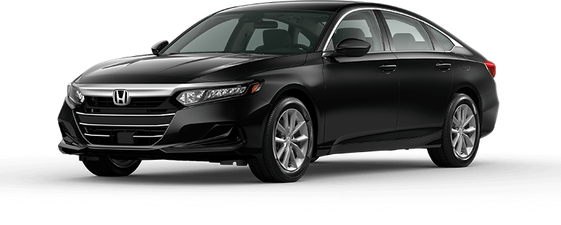 2021 Honda Accord LX AWD Sedan Auto