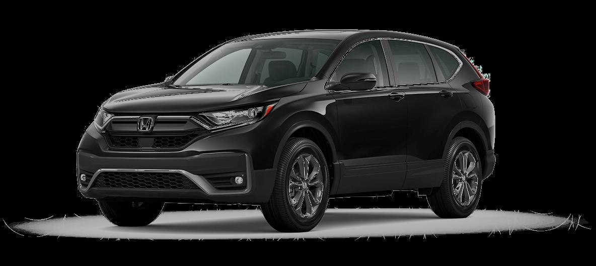 2021 CR-V EX AWD SUV Auto