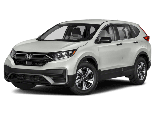 2021 Honda CR-V AWD 4DR WGN LX AT
