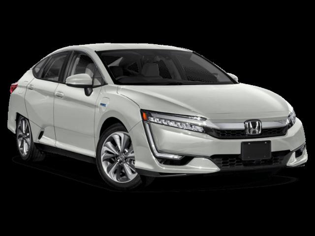2021 Honda Clarity Phev 4DR Sedan PHEV Auto