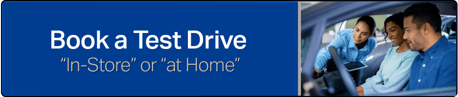 Book Now - Home Test Drive
