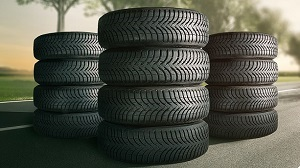 Buy 3 Tires, Get 1 At No Cost*