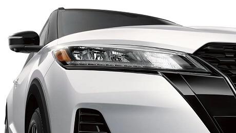 2021 Nissan Kicks Headlights