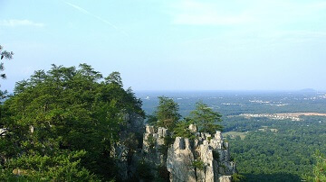 King's Pinnacle in Gastonia, NC