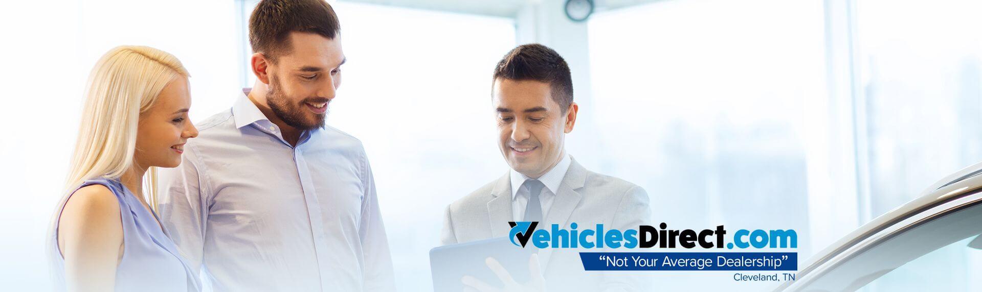 VehicleDirect.com