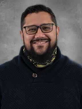 Hiram Lopez