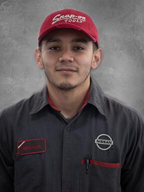 Marcos Rangel Sanchez