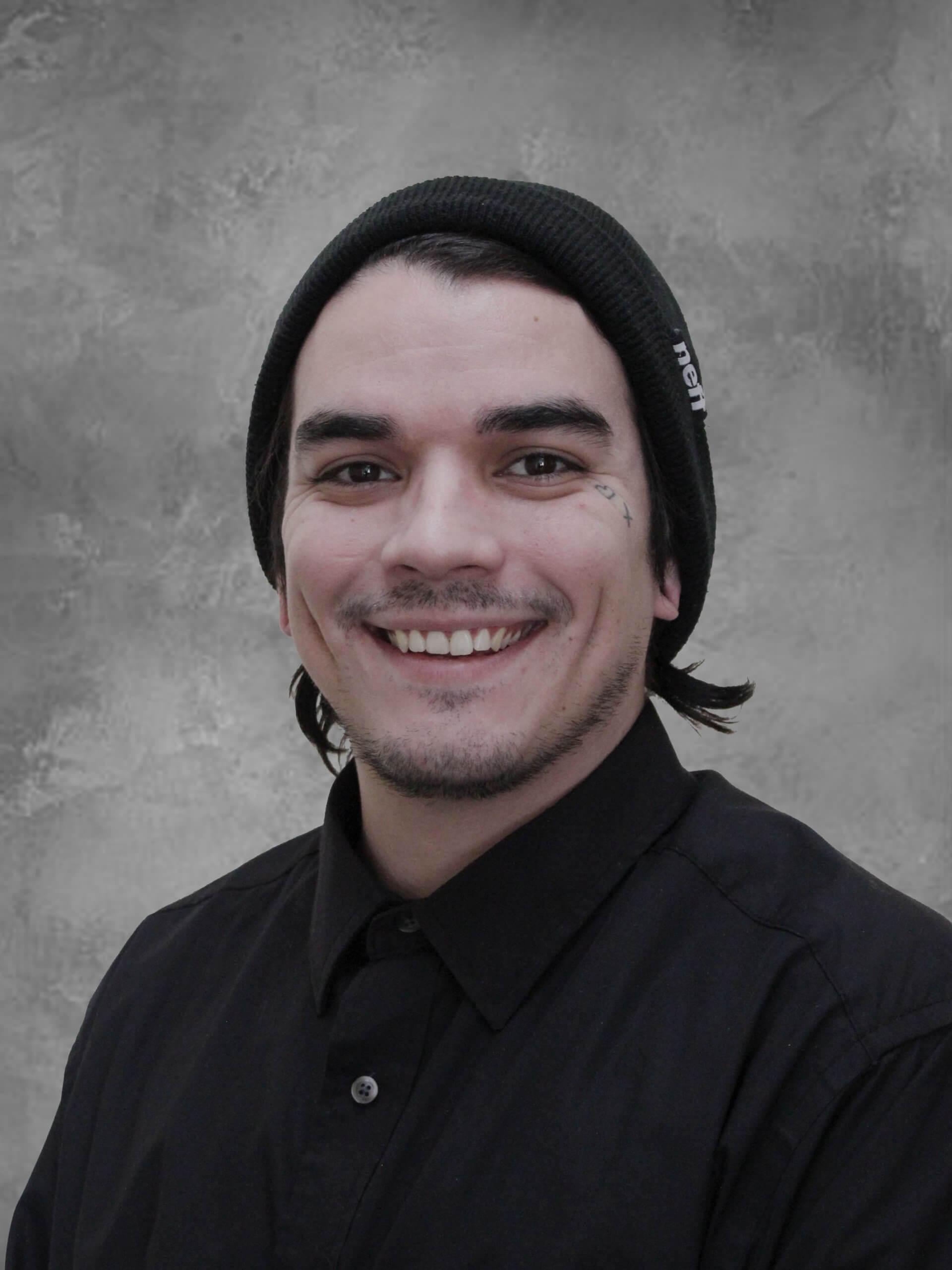 Ryan Anthony Patrick