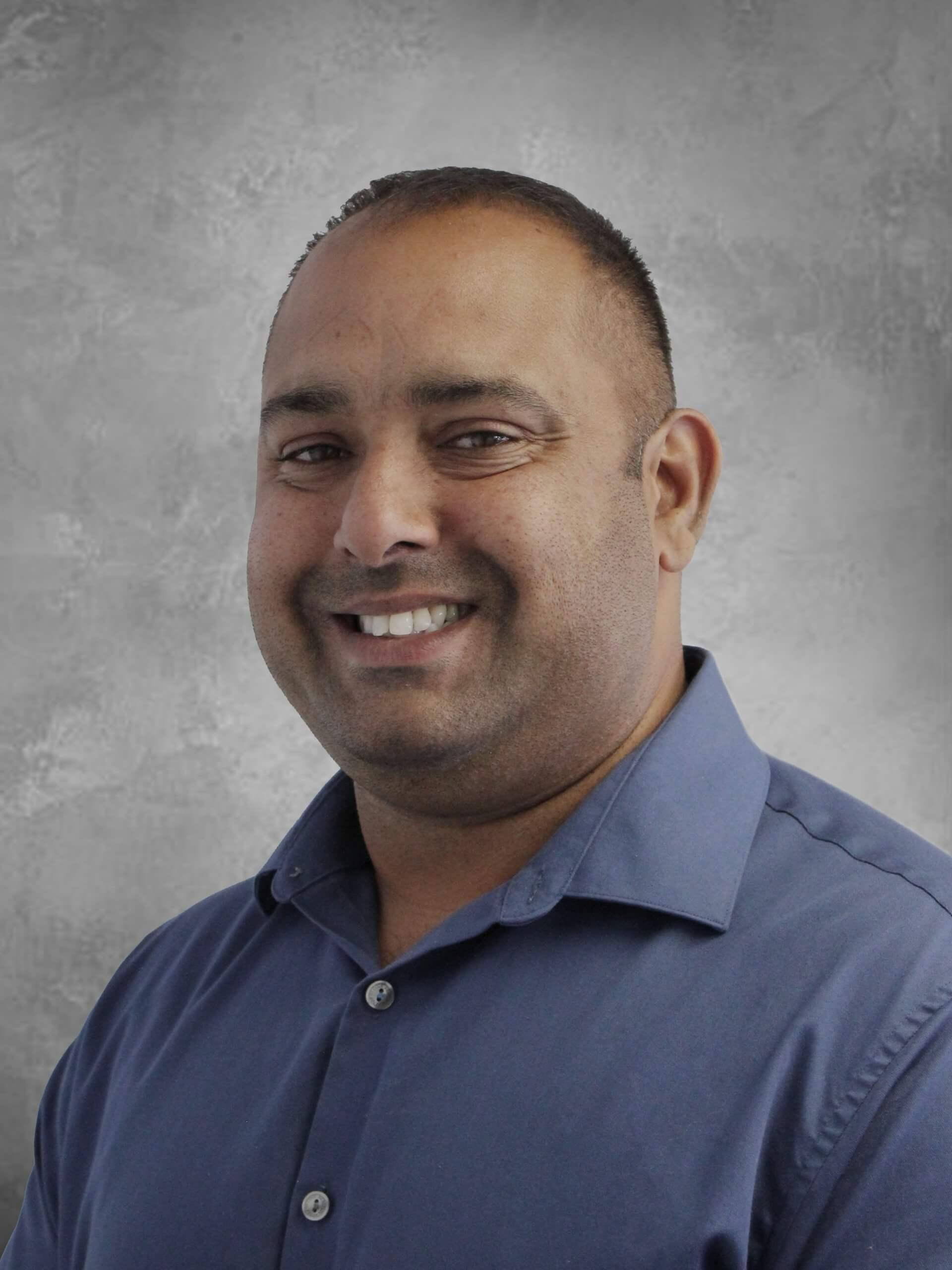 Sanjay Punian
