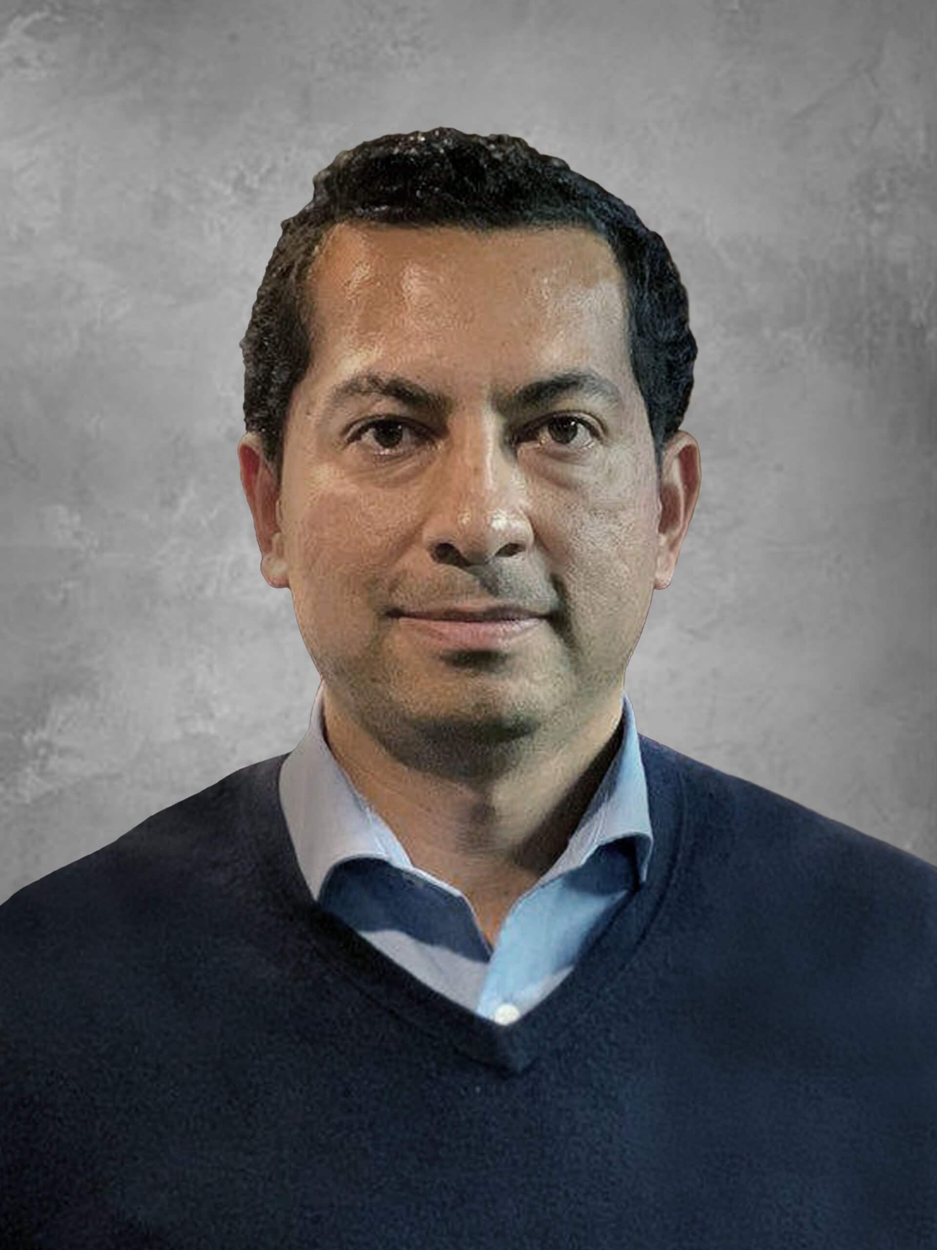 Sergio Munguia