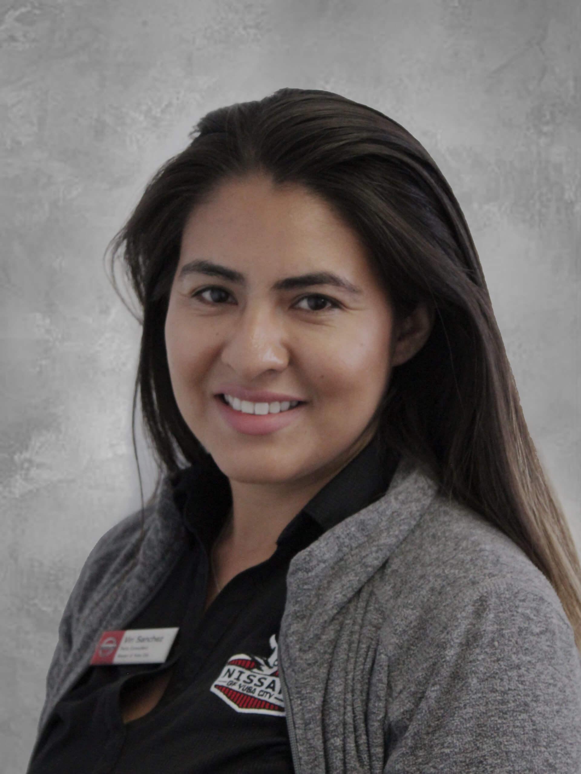 Viridiana Sanchez