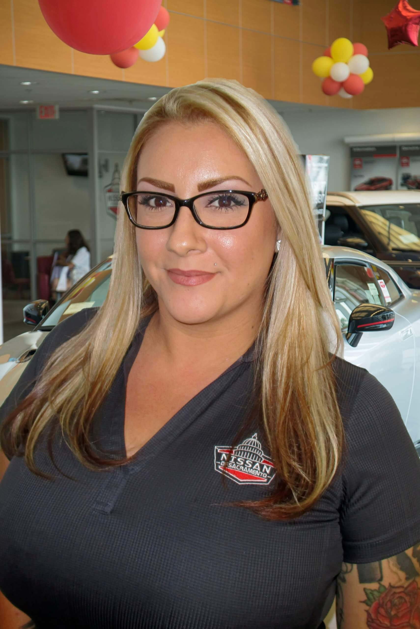 Christiana Moreno