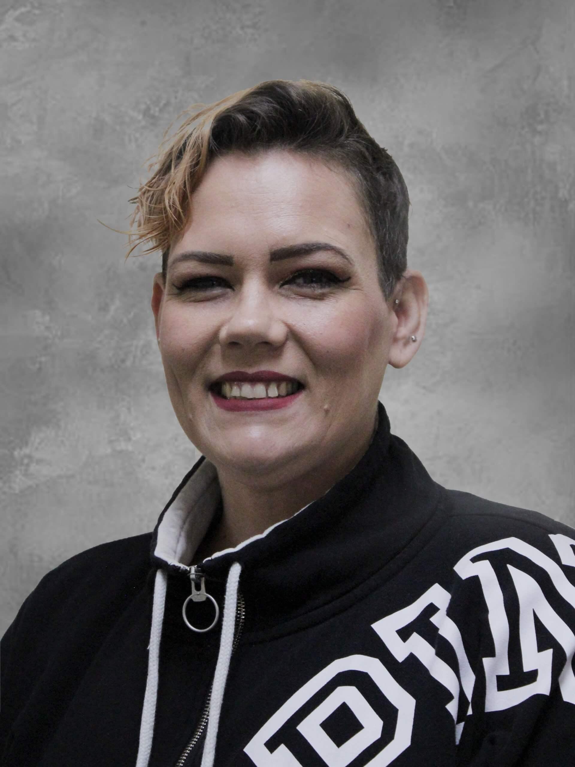 Amanda Baisden-Bell