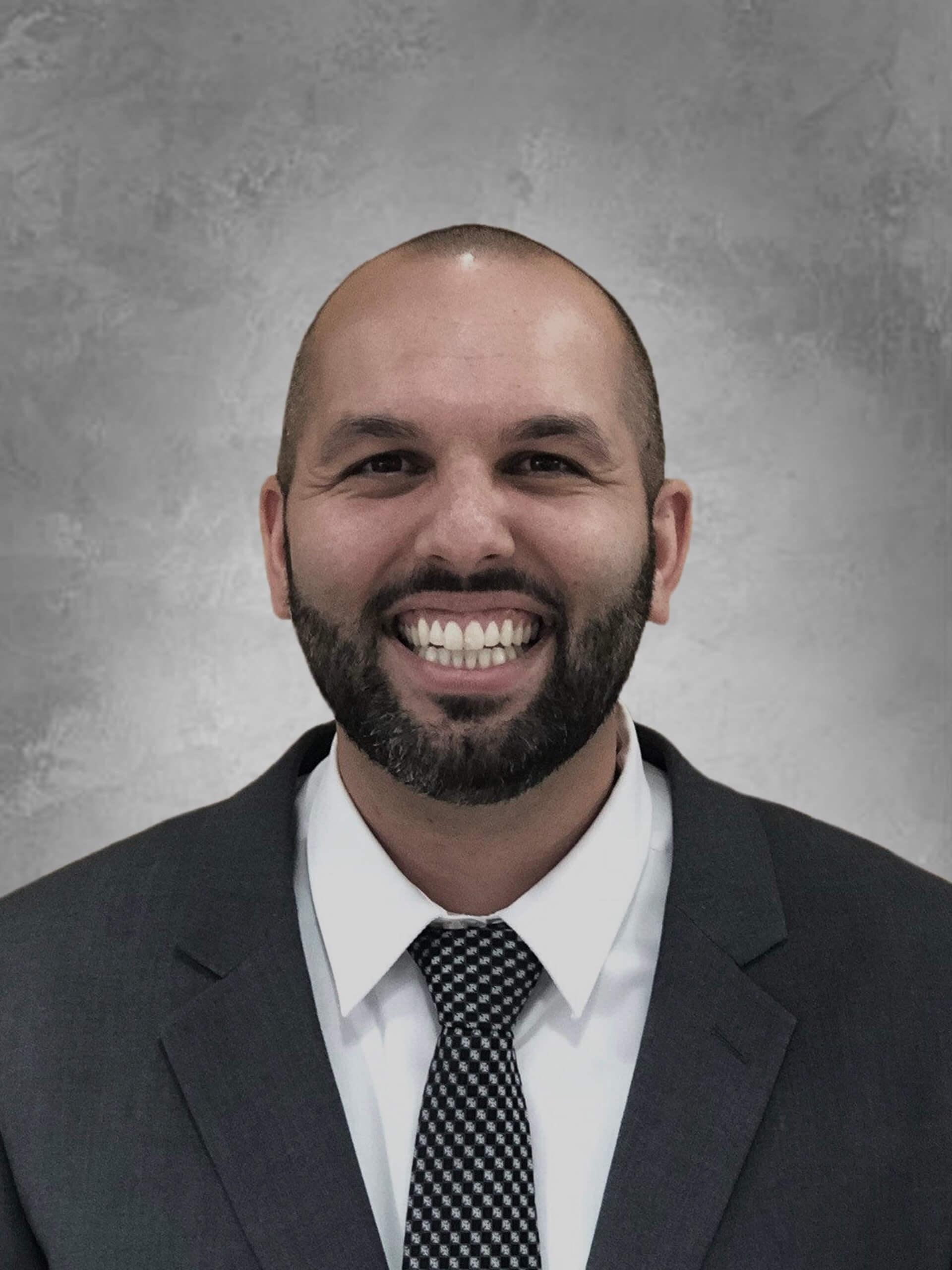 Aaron Pirani