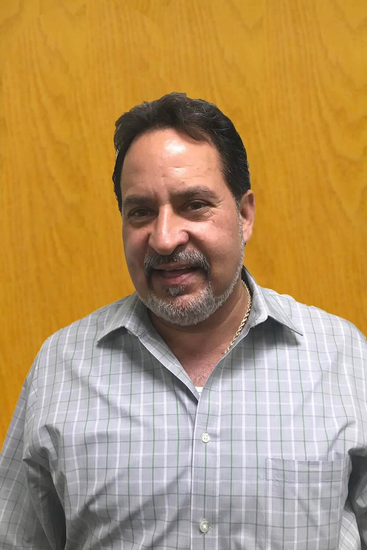 Daniel Vicochea