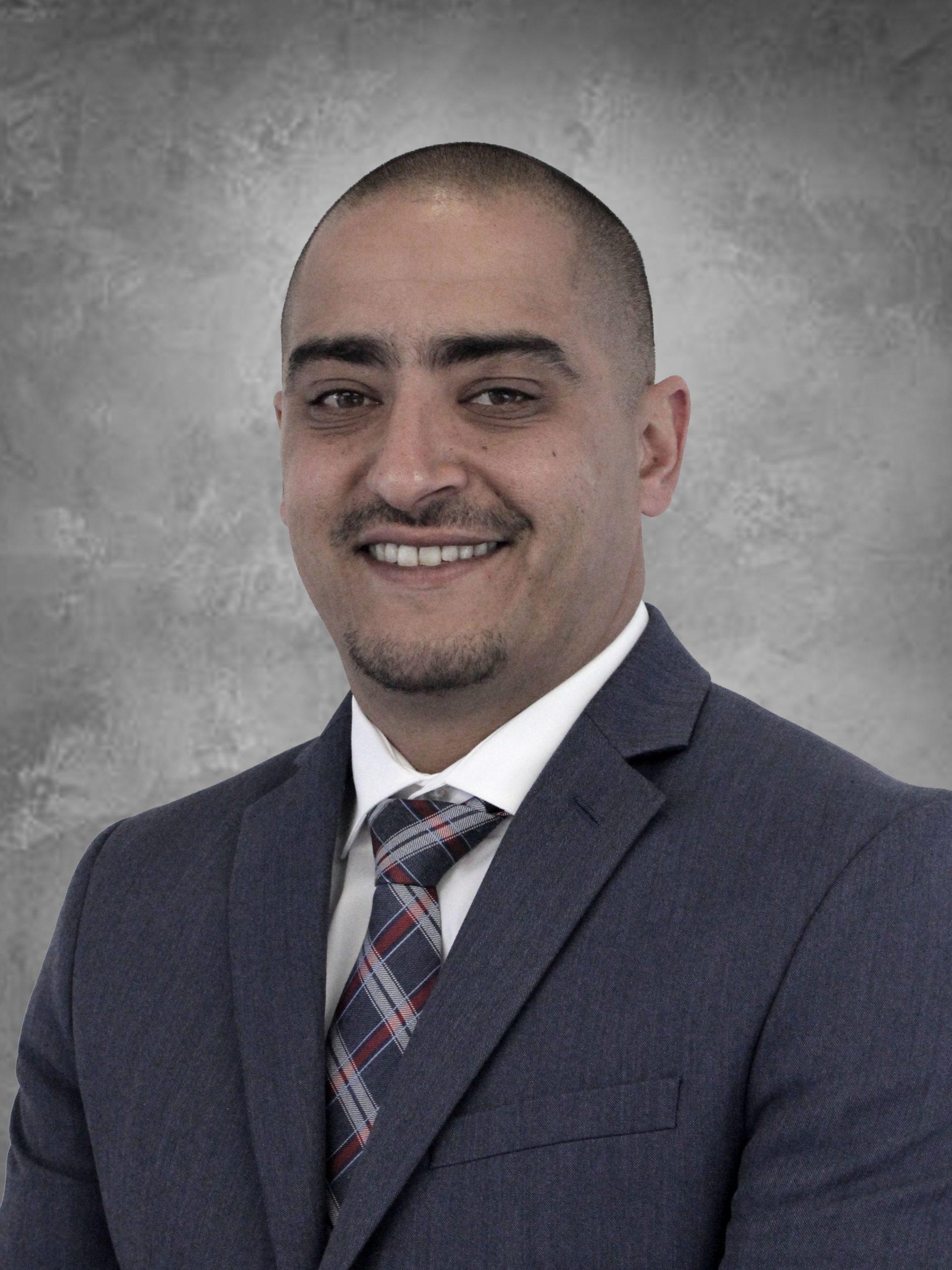 Aiman Saleh
