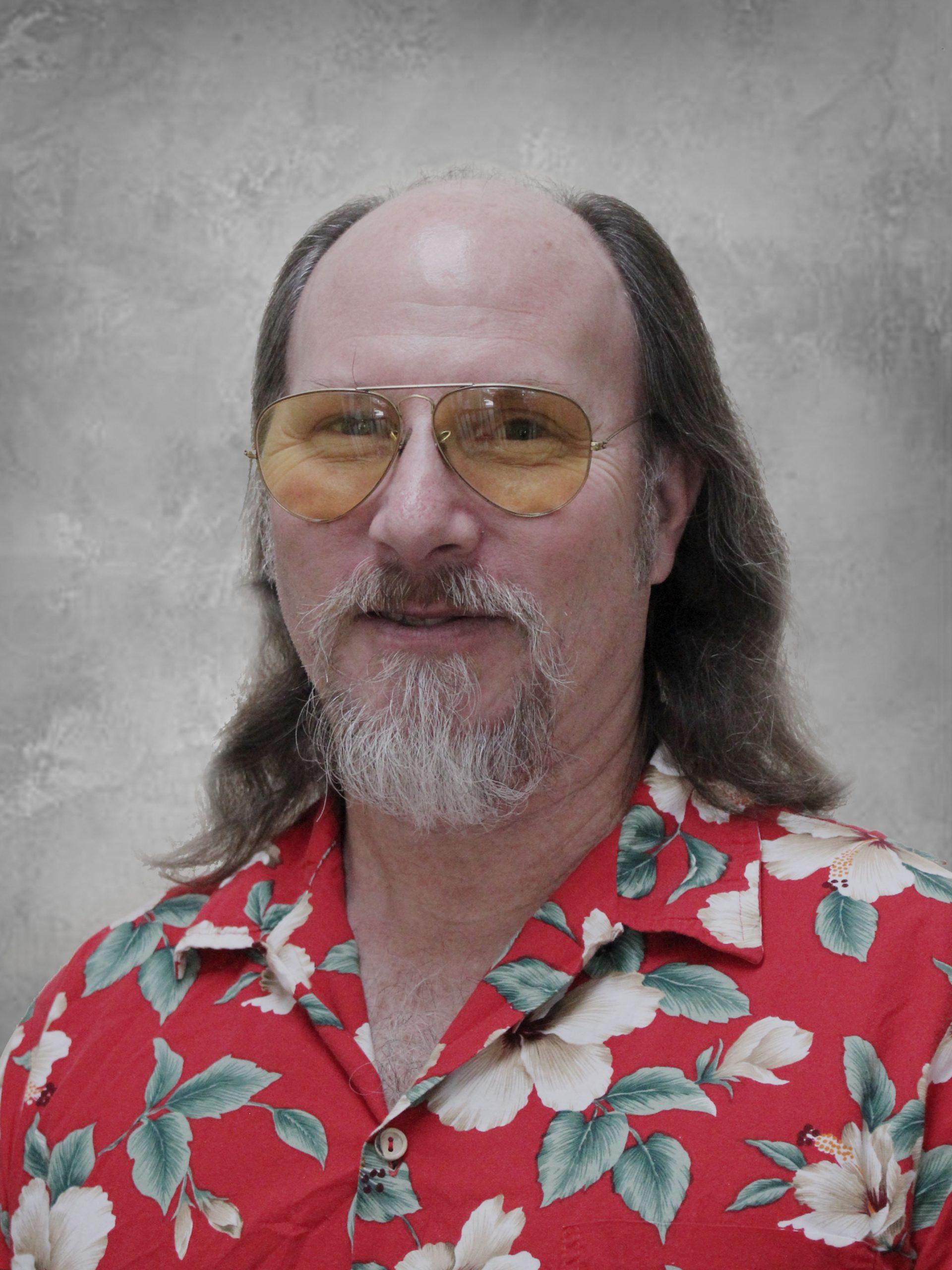 John Kleber