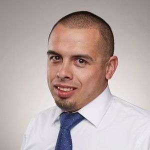 Gonzalo Preciado