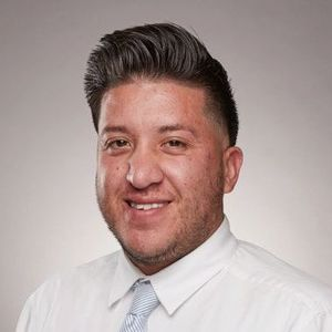 Saul Mendoza