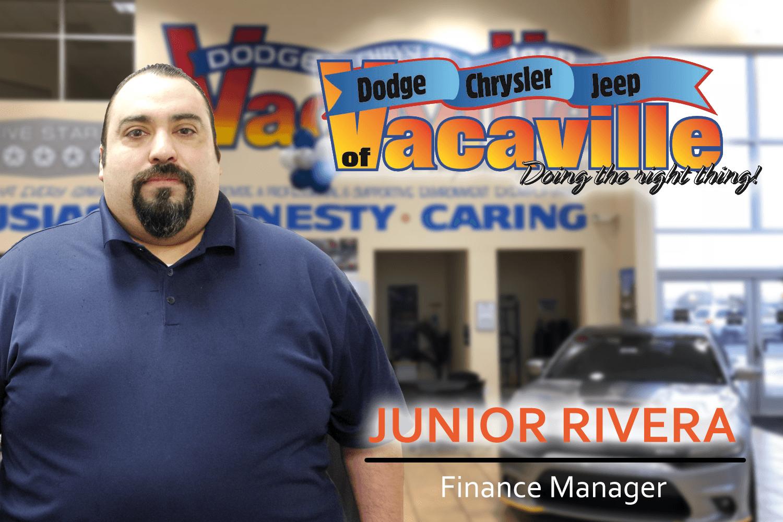 Junior Rivera