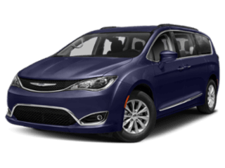 2020 Chrysler Pacifica in Vacaville CA