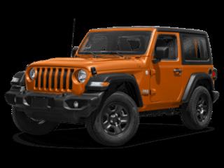 2020 Jeep Wrangler in Vacaville CA