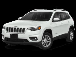 2020 Jeep Cherokee in Vacaville CA