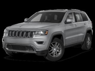 2020 Jeep Grand Cherokee in Vacaville CA