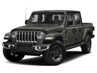 2020 Jeep Gladiator in Vacaville CA
