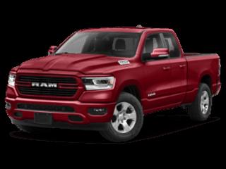 2020 RAM 1500 in Vacaville CA