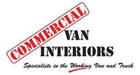 Commercial Van Interior Logo