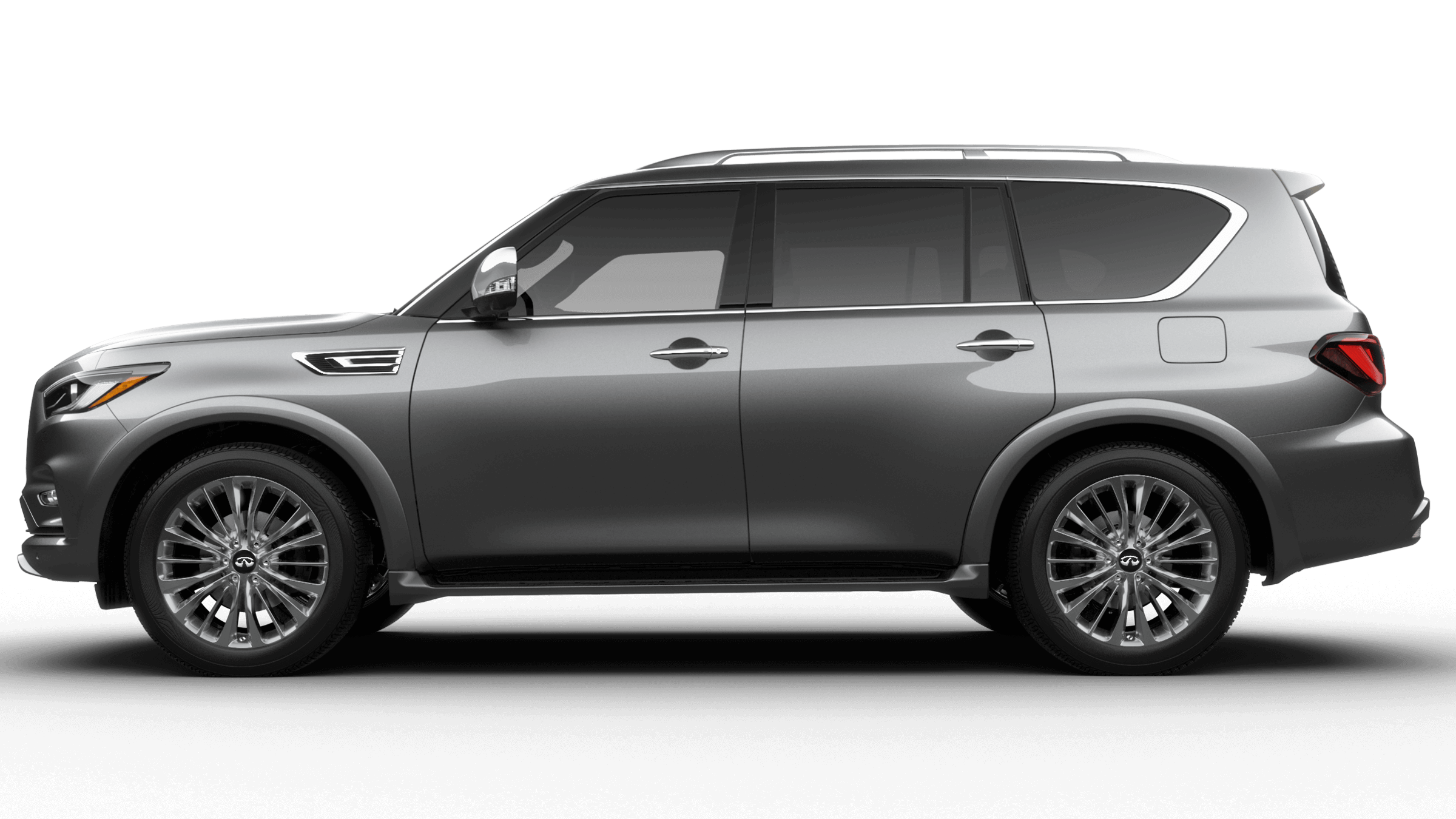 New 2021 Infiniti Qx80 Sensory RWD model for sale at Oxnard Infiniti dealership near Santa Clarita, CA