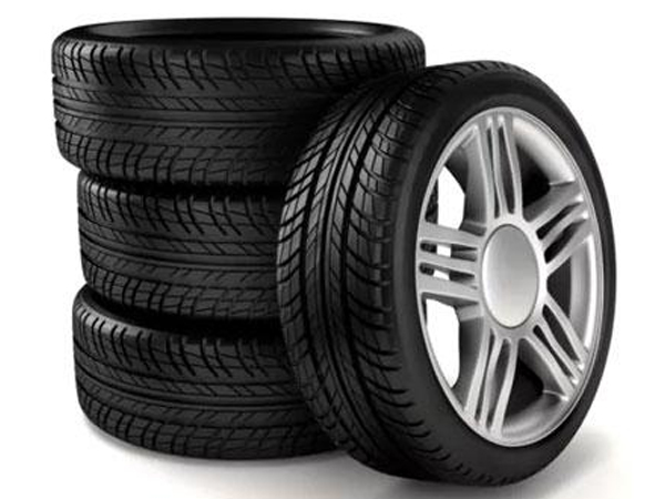 BUY 3 TIRES. GET THE 4TH TIRE FREE