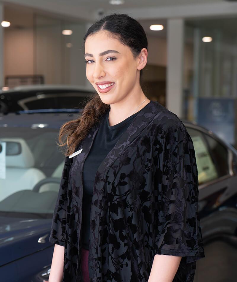 ANNA KAZARIAN