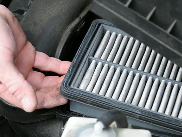 CABIN OR ENGINE AIR FILTERS
