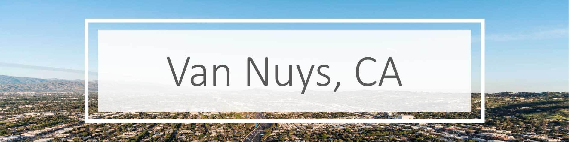Van Nuys Banner
